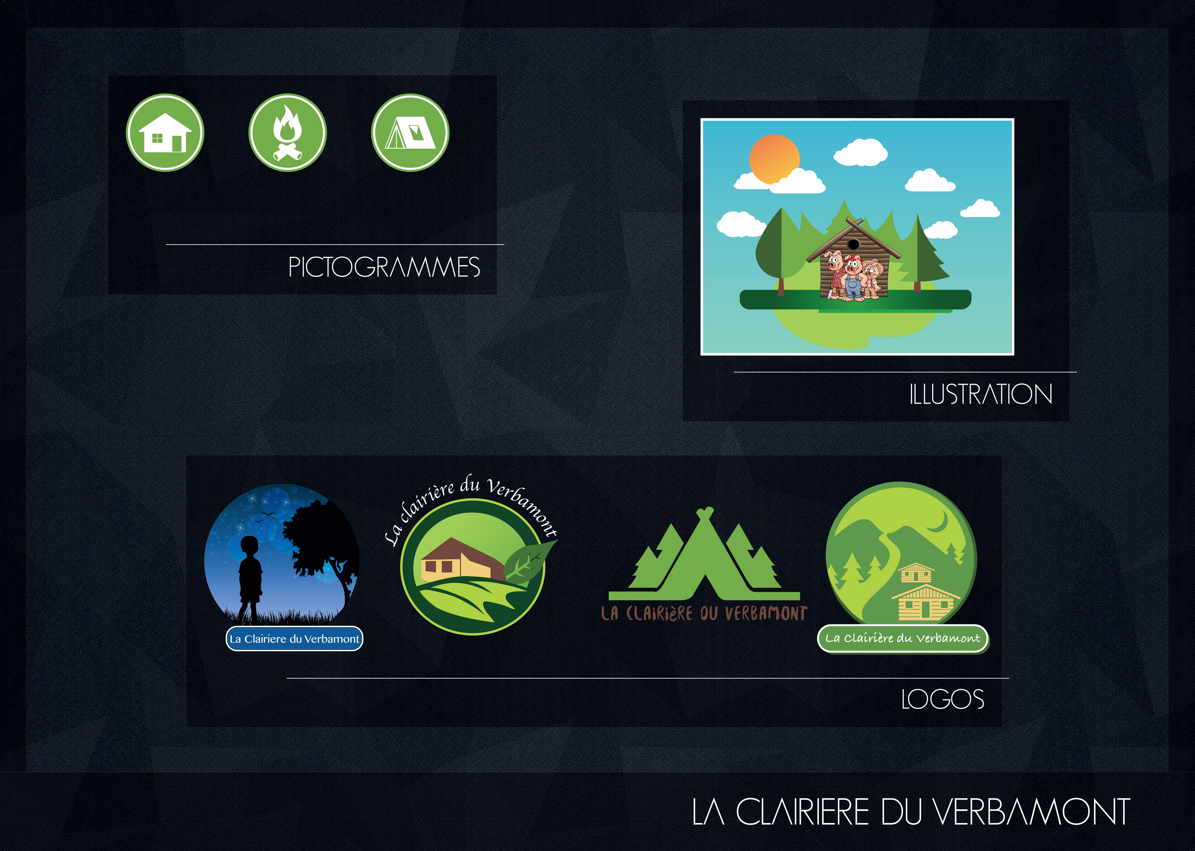 charte-graphique-camping-clairiere-verbamont